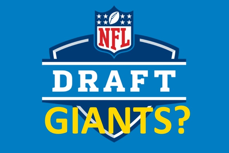 Giants pre-draft