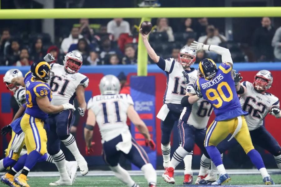 Brady na Edelmana